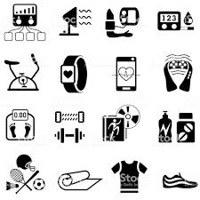 Gesundheits und Fitness Produkte